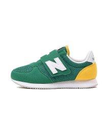 New Balance/ニューバランス/キッズ/KV220BDP/501196103