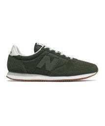New Balance/ニューバランス/メンズ/U220EC D/501196115