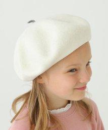 こどもビームス/こども ビームス / 配色 チョビ ベレー帽 (S~M)/501196487