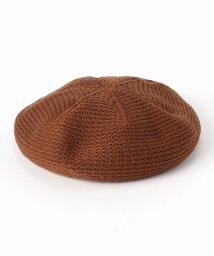 IENA/LA MAISON DE LYLLIS NIIM ベレー帽/501196514