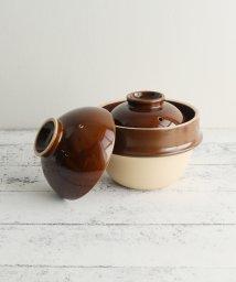 Afternoon Tea LIVING/Kamacco/土鍋(2合炊き用)直火対応/501171877