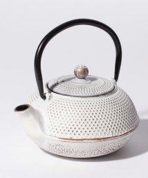 Afternoon Tea LIVING/鉄瓶 あられ/501171900