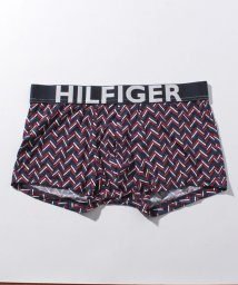 TOMMY HILFIGER MENS/シェブロンデザイントランク/501181419