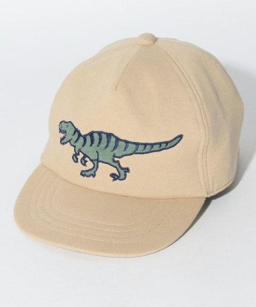 kladskap(クレードスコープ)/恐竜アップリケキャップ/5383410