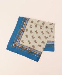 fredy emue/【LE VERNIS/ルベルニ】キャリッジスカーフ/501192169