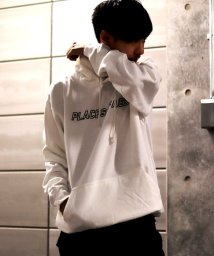 PULP/【PULP】PLACES+FACES HOODIE/501197518
