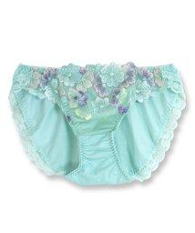 fran de lingerie/GRACE Flower Petal グレースフラワーぺタル コーディネートノーマルショーツ/501197560
