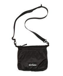 BEAMS MEN/WILD THINGS × BEAMS / 別注 Rip Sacoche Bag/501198205
