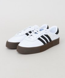 URBAN RESEARCH/adidas SAMBAROSE W/501198742