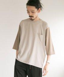 URBAN RESEARCH/Docking Q/S T-Shirts/501198770