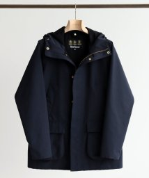 EDIFICE/BARBOUR / バブアー 別注 HOODED BEDALE SL 2LAYE/501198846