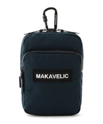 JUNRed/MAKAVELIC CROSS POUCH BAG/501181933