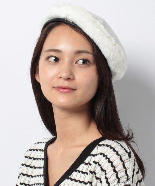 MIIA(ミーア)/ベレー帽/35832060