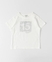 URBAN RESEARCH DOORS(Kids)/marble sud×DOORS 15th別注 PRINT S/S Tシャツ(KIDS)/501199666