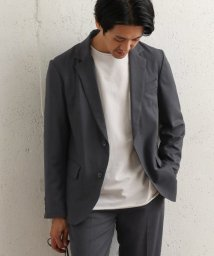 URBAN RESEARCH DOORS/【セットアップ対応商品】TRABEST JACKET/501199683