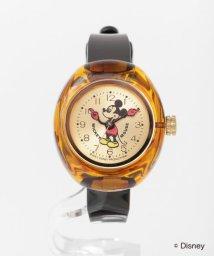 URBAN RESEARCH DOORS/Mickey Mickey Watch/501199710