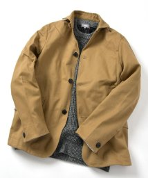 SHIPS MEN/SU: WIDE COLLAR ジャケット/501200642