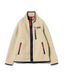こどもビームス/patagonia / ボーイズ レトロ パイルジャケット 18 (5~14才)/501200713