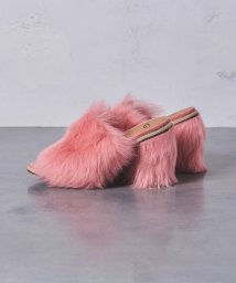 UNITED ARROWS/<UGG(アグ)>ROSA FLUFF HEEL サンダル/501200718