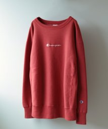 JOURNAL STANDARD relume Men's/Champion×relume / 別注チャンピオン 11.5oz REVERSE WEAVE スウェット/501200881