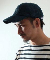JOURNAL STANDARD relume Men's/Champion×relume / 別注チャンピオン コーデュロイキャップ/501200882