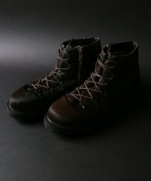 JOURNAL STANDARD/CAMINANDO×JS  / カミナンド別注 : HICKER ZIP BOOTS/501202214