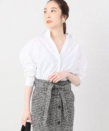 journal standard  L'essage /タイプライター2WAYシャツ/501202801