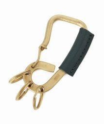 JOURNAL STANDARD relume Men's/HOBO / ホーボー : Brass Carabiner キーリング/501202814