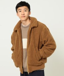 BEAMS MEN/BEAMS / ボア G-1タイプ/501141633