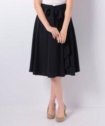 Eimy Peal by POWDER SUGAR/AWサイドラッフルリボン付スカート/501191470