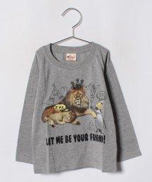 Green Parks(Kids)/動物Tシャツ/501195975