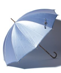 LANVIN Collection(umbrella)/婦人長P両面ジャカード/LC0000717
