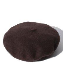 Bou Jeloud/スタッズベレー帽/501162235