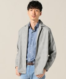 EDIFICE/TRWウォッシャブルチェック 2Way オープンシャツ/501221487
