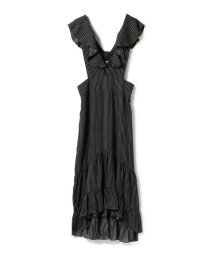 Ray BEAMS/sister jane / Pinstripe Dress/501138631