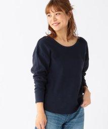 BEAMS OUTLET/Ray BEAMS / サーマル ラウンドネック Tシャツ/501141643