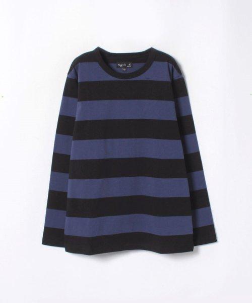 agnes b. FEMME(アニエスベー ファム)/J019 TS Tシャツ/0330J019H18C2