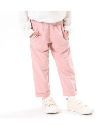 apres les cours/タック入り | 7days Style パンツ 9分丈/501214677