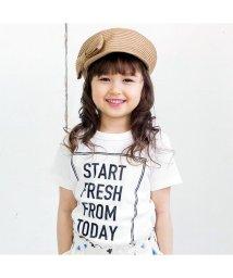 BREEZE / JUNK STORE/ネット限定ロゴ半袖Tシャツ/501214826