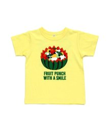BREEZE / JUNK STORE/ネット限定4色2柄たべものTシャツ/501214841