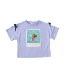 ALGY/RICFコラボりぼん袖T_ロールアイスクリームファクトリー/501216974