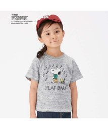 BREEZE / JUNK STORE/PEANUTSコラボTシャツ/501217903