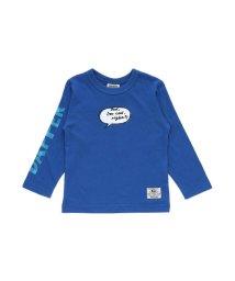F.O.KIDS / F.O.KIDS MART/4色2柄長袖Tシャツ/501218141