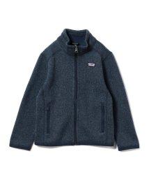 こどもビームス/patagonia / ボーイズ ベター セーター ジャケット (5~14才)/501222768