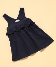 ROPE' PICNIC KIDS/【ROPE' PICNIC KIDS】コーデュロイジャンパースカート/501222960