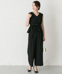 URBAN RESEARCH ROSSO/Chaco セットアップロンパース/501223015