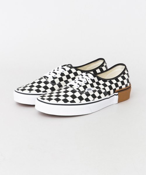 URBAN RESEARCH Sonny Label(アーバンリサーチサニーレーベル)/VANS AUTHENTIC/VN0A38EMU58-SM