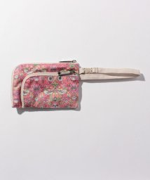 LeSportsac/CURVED COIN POUCH ストロベリーシーフベリー/LS0020770