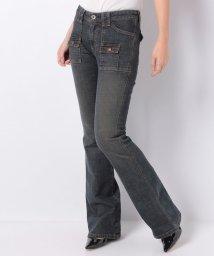 BLUEWAY/ミニポケット付きジーンズ/501166909