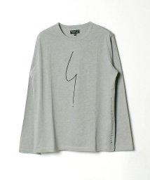 agnes b. HOMME/SE30 TS Tシャツ/501197451